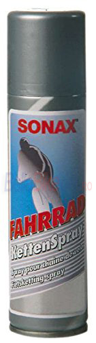 Spray Sonax Fahrad, 300ml (ARGINTIU)