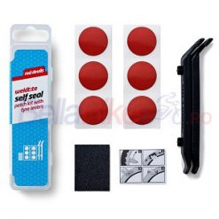 Kit de vulcanizare Red Devil Weldtite