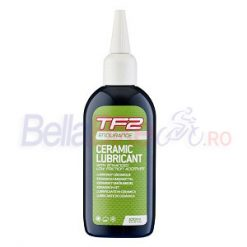 Lubrifiant cu teflon TF2 Ceramic, 100ml, Weldtite