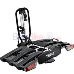 Suport biciclete Thule EasyFold XT 3, prindere pe carlig, 3 biciclete