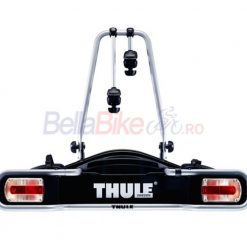 Suport biciclete Thule EuroRide 941, prindere pe carlig, 2 biciclete