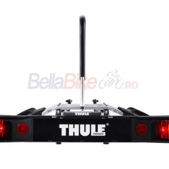 Suport biciclete Thule RideOn 9503, prindere pe carlig, 3 biciclete