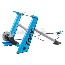 Rulou magnetic TACX T2600 Blue Motion, 10 viteze