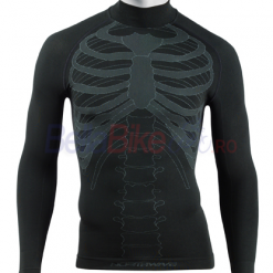 Haina de corp Northwave Body Fit Evo, lung, negru