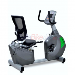 Bicicleta fitness profesionala cu spatar DHS 2920
