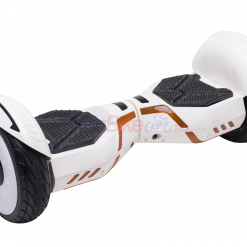 Hoverboard Z-Board Plus Li-Ion 36V4.4Ah – ZT-45, alb