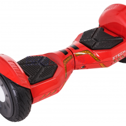 Hoverboard Z-Board Plus Li-Ion 36V4.4Ah – ZT-45, rosu