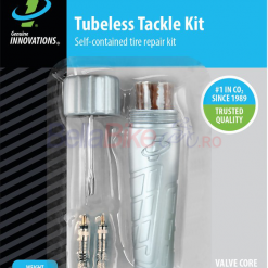 Set reparatii anvelope ITW Tubeless Tackle