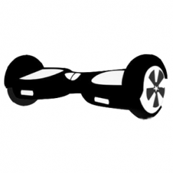 HOVERBOARD  Grid Style 2 hoverboard2 247x247