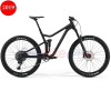 merida one forty 400 Bicicleta FS Merida One-Forty 400, 2019, cupru-argintiu ONE FORTY 800 blkblk MY2019 100x100