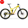 merida one forty 900 Bicicleta FS Merida One-Forty 900, 2019, verde-negru ONE FORTY 800 yloblk MY2019 100x100