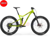 merida one twenty 9.500 Bicicleta FS Merida One-Twenty 9.500, 2019, negru-verde ONE FORTY 900 grnblk MY2019 100x100