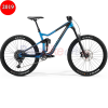 merida one sixty 6000 Bicicleta FS Merida One Sixty 6000, 2019, negru ONE SIXTY 4000 blublu MY2019 100x100