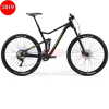 merida one forty 900 Bicicleta FS Merida One-Forty 900, 2019, verde-negru ONE TWENTY 9 500 blkgrn MY2019 100x100