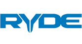 RYDE  Grid Style 2 manufacturers m 375 ryde logo 1