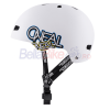 Casca O'Neal Defender 2.0 Solid, alba Casca copii ONeal Dirt Lid ZF Youth Junkie alba 100x100