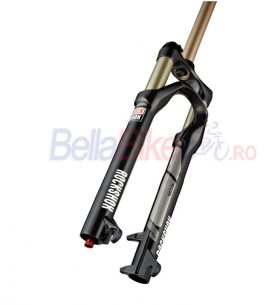 "Furca Rock Shox Recon XC30 Gold TK 26"" S-Air 100 mm"