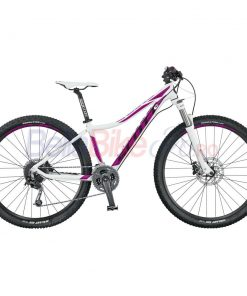Bicicleta Scott Contessa Scale 730 Bike (ALB-ROZ-VIOLET)
