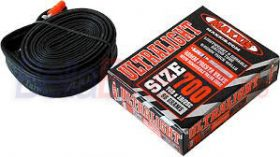 Camera 700X18/25C FV60 Maxxis Ultralight 0.6mm 67g Presta (NEAGRA)