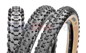 Anvelope 29X2.40 Maxxis Ardent EXO/TR 60TPI 2C foldabil Mountain (NEGRU)