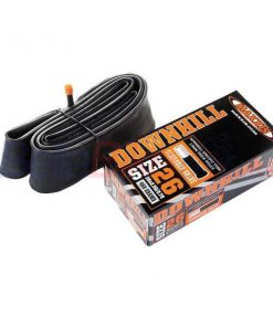 Camera 26X2.5/2.7 FV48 Maxxis Downhill 1.5mm Presta (NEGRU)