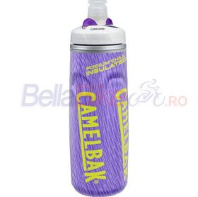 Bidon Camelbak Podium Chill, 610ml, 16, lavender, mov