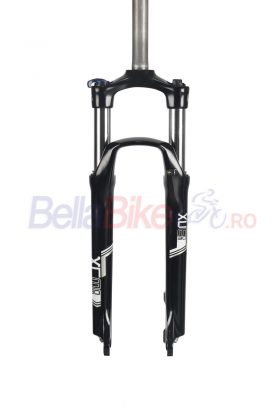 Furca MTB SR Suntour 15 XCM DS 26 HLO, 120mm, ARC, Lokout Preload, Disc PM (NEAGRA)