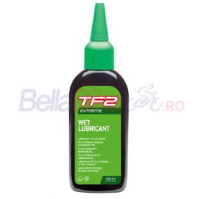 Lubrifiant TF2 Extreme Wet Lube, 75ml Weldtite (VERDE)
