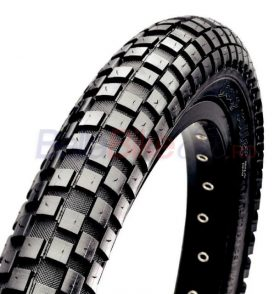 Anvelopa 26x2.40 Maxxis Holy Roller 60TPI, sarma, MaxxProtection Mountain (NEGRU)