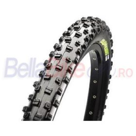 Anvelopa 26x2.50 Maxxis Swampthing 60TPI, sarma, SuperTacky Downhill (NEGRU)