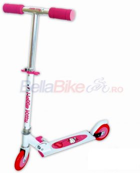 Trotineta Hello Kitty 503 Spartan Scooter (ALB-ROZ)