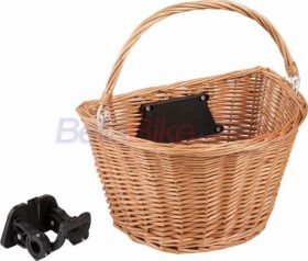 Cos de bicicleta fata Kross Wicker 200 (MARO)