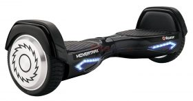 Hoverboard Razor Hovertrax 2.0 (NEGRU)