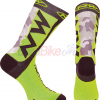 Sosete Northwave Extreme Tech, camo-verde-fluo  Tricou Northwave Skeleton, negru-alb products Sosete Northwave Extreme Tech  camo verde fluo 100x100