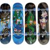 Skateboard Spartan Super Board ABEC 5  Skateboard Spartan Canadian products Skateboard Spartan Super Board ABEC 5 201 100x100