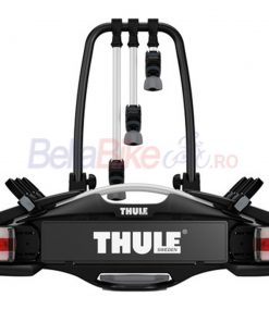 Suport biciclete Thule VeloCompact 927, prindere pe carlig, 3 biciclete