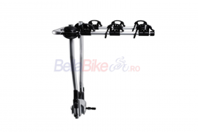 Suport biciclete THULE HangOn 972, prindere pe carlig, 3 biciclete