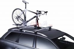 Suport biciclete THULE OutRide 561, prindere pe bare transversale