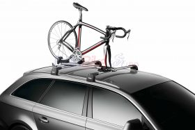 Suport biciclete THULE Sprint XT 569, prindere bare transversale