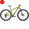 "Bicicleta Merida Big.Nine 500, 29"", 2018, verde-negru"