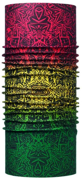 Bandana High UF Kingston Multi