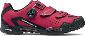 Pantofi MTB Northwave XC-Trail Outcross Plus GTX, antracit-rosu