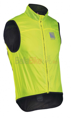 Vesta Northwave Breeze 2, galben fluo