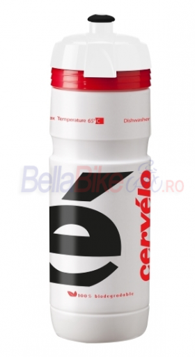 Bidon Elite Super Corsa Cervelo, 750ml