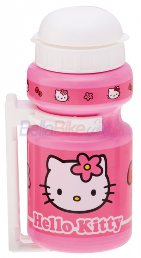 Bidonas de apa Hello Kitty, 300ml