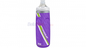 Bidon Camelbak Podium Big Chill, 750ml, 17, prime purple