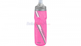 Bidon Camelbak Podium Big Chill, 750ml, Power Pink