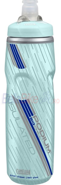 Bidon de apa Camelbak Podium Big Chill, 750ml, metric