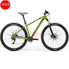 Bicicleta Merida Big.Nine 200, 2019, verde-negru