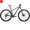 "Bicicleta Merida Big.Nine 300 Silk, 29"", 2019, antracit-verde-negru merida big seven 500 Bicicleta Merida Big Seven 500, 2019, verde-negru products Bicicleta Merida Big"